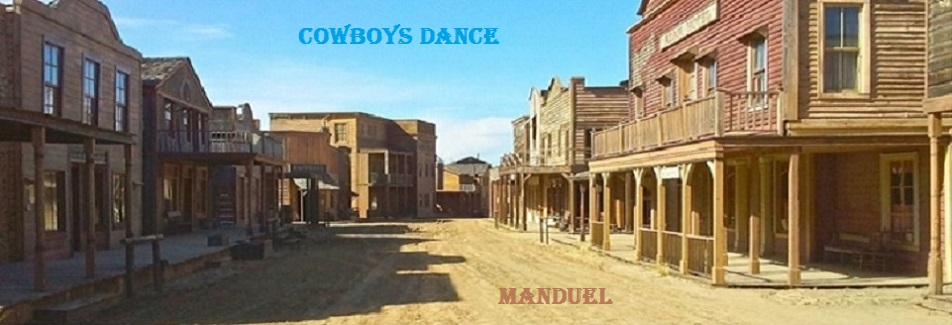 COWBOYS DANCE MANDUEL